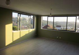 Remodelação de moradia em Vale de Lobos