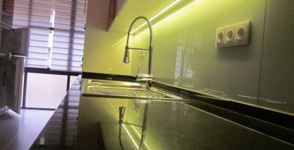 Flashback – Reabilitação de apartamento T2 em Cascais