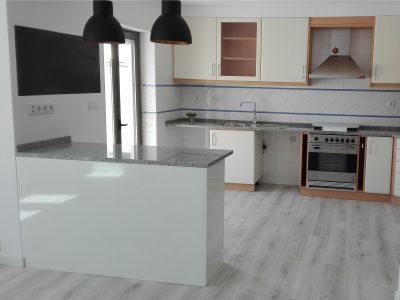 Remodelação de apartamento em Mafra